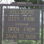 parksign